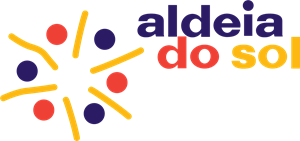 Aldeia do Sol Logo Vector