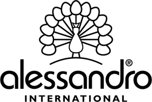 Alessandro International Logo Vector