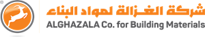 Alghazala Building Materials Logo Vector