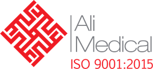 Ali Medical Logo Vector