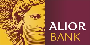 Alior Bank Logo Vector