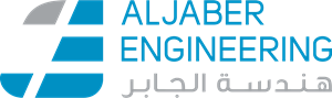 Aljaber Engineering W.L.L Logo Vector