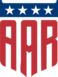 All American Racers Logo Vector
