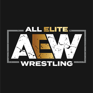 All Elite Wrestling - AEW Logo Vector