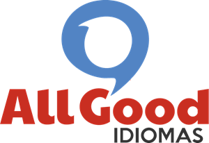 All Good Idiomas Logo Vector