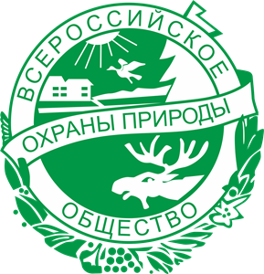 All-Russian Society for Nature Conservation Logo Vector