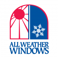 All Weather Windows Logo Vector