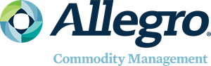 Allegro Commodity Management Logo Vector