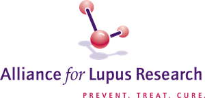 Alliance for Lupus Research ALR Logo Vector