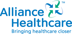 Alliance Healthcare Logo Vector