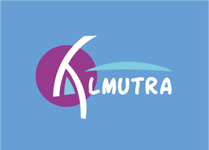 Almutra Mutuelle Logo Vector
