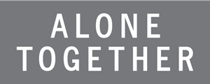 Alone Together Logo Vector