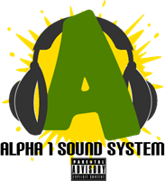 Alpha 1 Sound Logo Vector