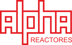 ALPHA reactores Logo Vector