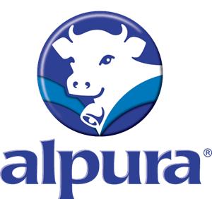Alpura new Logo Vector