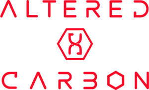 Altered Carbon Logo Vector