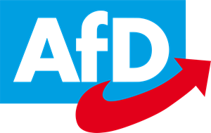 Alternative für Deutschland (AfD) Logo Vector