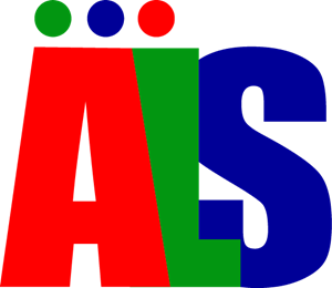 Alternative Learning System (ALS) Logo Vector