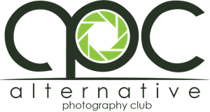 Alternative Photography Club Logo