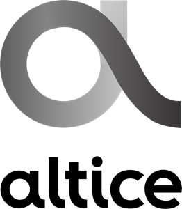 Altice Logo Vector