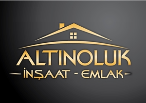 Altinoluk İnsaat Logo Vector