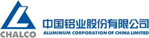 Aluminum Corporation of China Limited Logo Vector