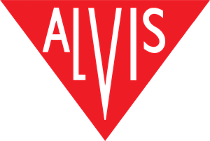 Alvis Car and Engineering Company Ltd Logo Vector