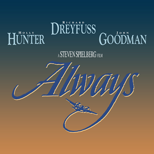 Always (1989) Logo Vector