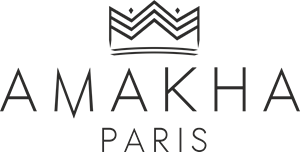 Amakha Paris Logo Vector