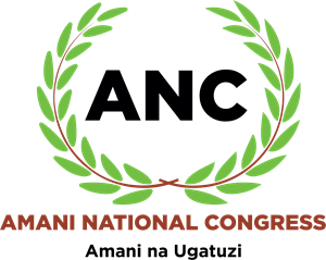 Amani National Congress Logo Vector
