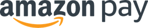 Amazon pay Logo Vector