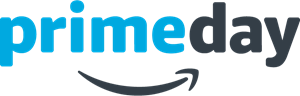 Amazon Prime Day Logo Vector