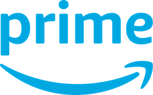 Amazon Prime Logo Vector