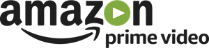 Amazon Prime Video Logo Vector