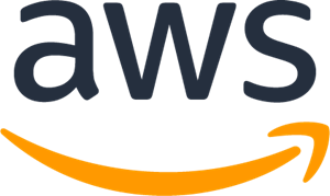 Amazon Web Services (AWS) Logo Vector