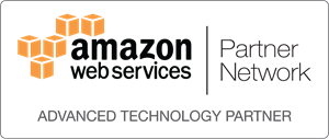 Amazon Web Services Partner Network Logo Vector