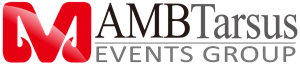AMB Tarsus Events Group Logo Vector