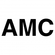 AMC Logo Vector EPS Free Download