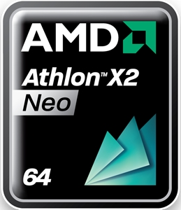 AMD Athlon Neo X2 Logo Vector