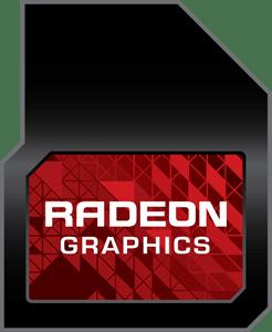AMD Radeon Graphics Modifier Logo
