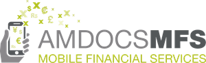Amdocs Mobile Financial Services Logo Vector