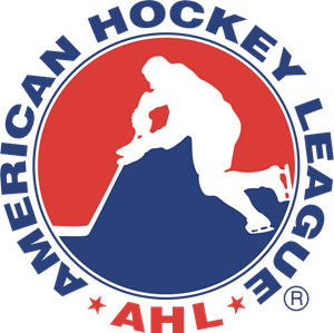 American Hockey League (AHL) Logo Vector
