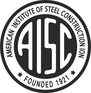 American Institute of Steel Construction Logo Vector