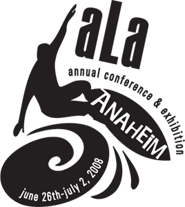 American Library Association Annual Conference Logo Vector