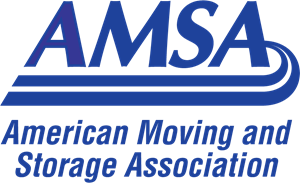 American Moving & Storage Association (AMSA) Logo Vector