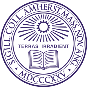 Amherst College Seal Logo Vector