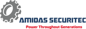 Amidas Securitec Logo Vector