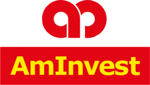Aminvest Logo Vector