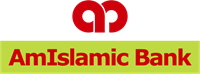 AmIslamic Bank Logo Vector