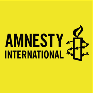 Amnesty International Logo Vector
